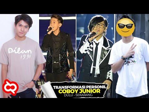 Dulu Tenar, Sekarang? Begini Kondisi Mantan Personel Coboy Junior yang Sudah Enggak 'Junior' Lagi...