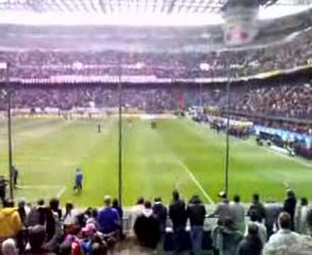Inter-milan 2-1 ronaldo insulti