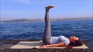 Third Chakra Yoga poses