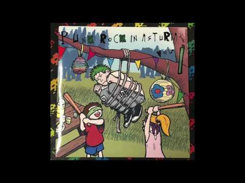 Punk Rock in Asturiax Vol. 1 (Full)