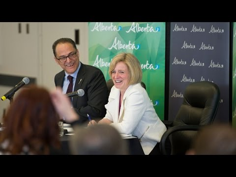NDP policies hurt Alberta economy more than wildfires