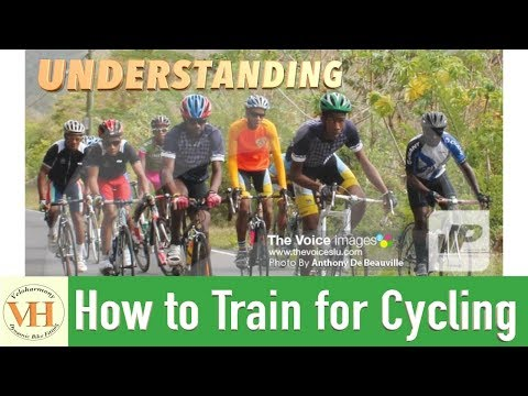 How to Train for Cycling | The Science of Training
