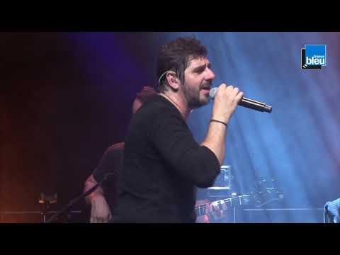 France Bleu Live avec Patrick Fiori - Où je vis
