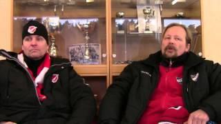 Kerä HIFK valmentajien kommentit
