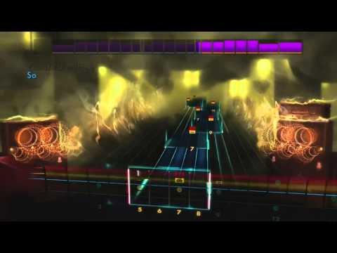 ROCKSMITH: 2014 EDITION Disturbed DLC Pack Trailer
