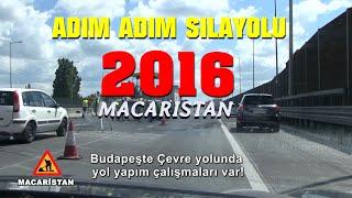 SILA YOLU 2016 MACARISTAN ADIM ADIM silayolu - izin yolu Kanal Avrupa