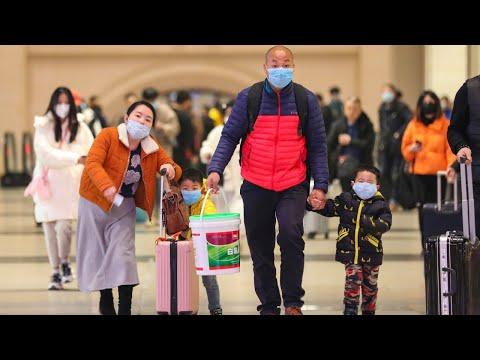 الصين تسابق الزمن لإنشاء مستشفيين في ووهان بؤرة فيروس كورونا  - نشر قبل 5 ساعة