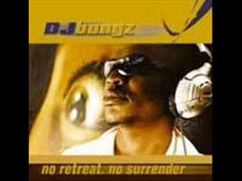 dj bongz-stuck on you