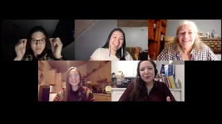 Wabanaki Knowledge Keepers Circle - February 26th, 2021