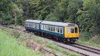 #83. Поезда Уэльса (классное видео)(Самая большая коллекция поездов мира. Здесь представлена огромная подборка фотографий как современного..., 2014-08-31T18:08:01.000Z)