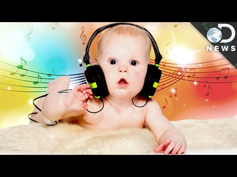 Does Playing Classical Music Make Your Baby Smarter?