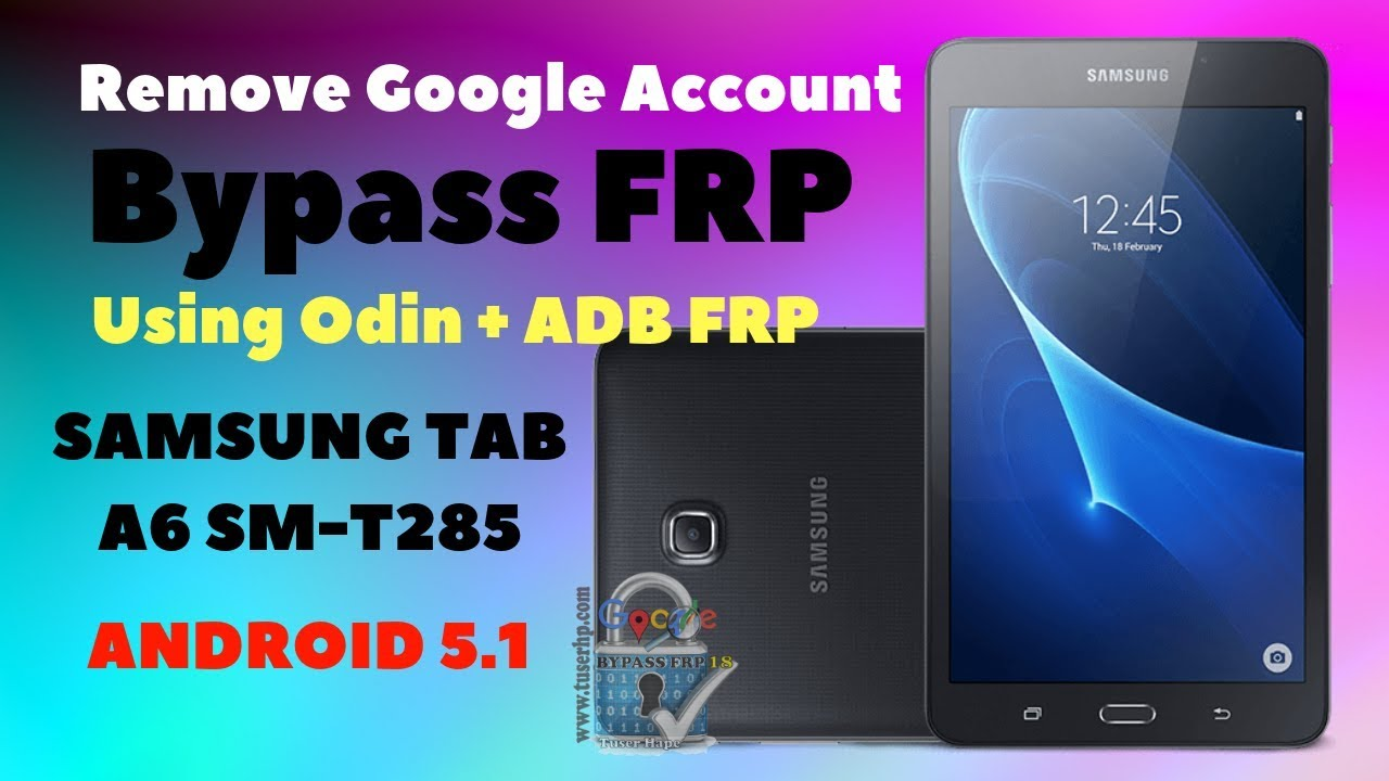 Samsung FRP bypass 2018: - Page 2 - GSM-Forum