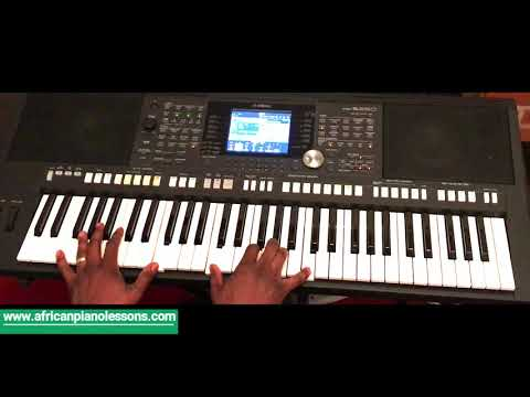 Lord You are so good (Nigerian Highlife Praise) -Part 1