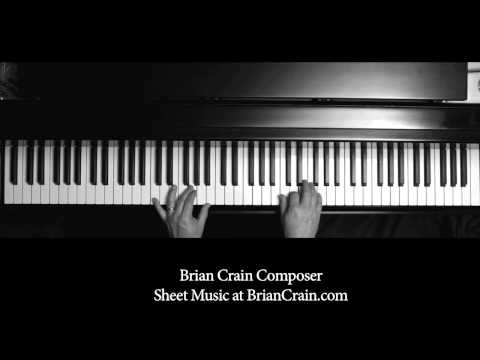 Brian Crain - Midsummer Night (Overhead Camera)