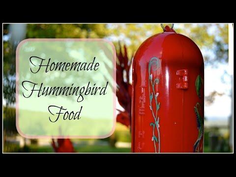 homemade hummingbird food duration 407 homestead with patara views - Homemade Hummingbird Food