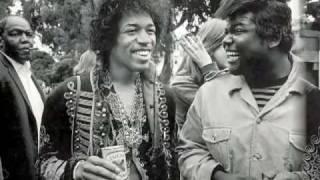 Jimi Hendrix: Mellow Jam