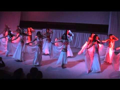 Danse Orientale Montpellier Les Orientales - Les Intermédiaires