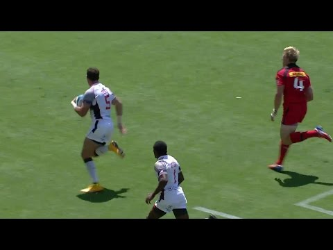 Sevens Re:LIVE! Zack Test scores 100th try for USA Rugby
