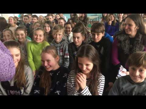 Борислав Школа №7 , Профілактика шкідливих звичок, Славко Святинчук