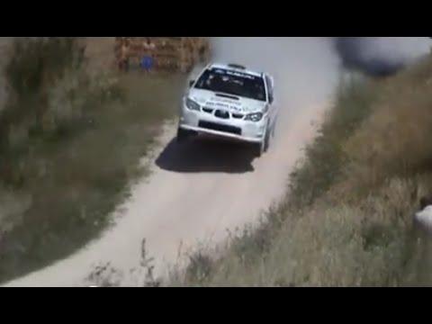 14° Rally Adriatico 2007 Trofeo Terra SHOW & PURE SOUND