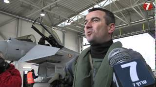 NATO Air Forces in Lithuania