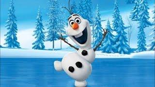 смешной мультик про снеговика