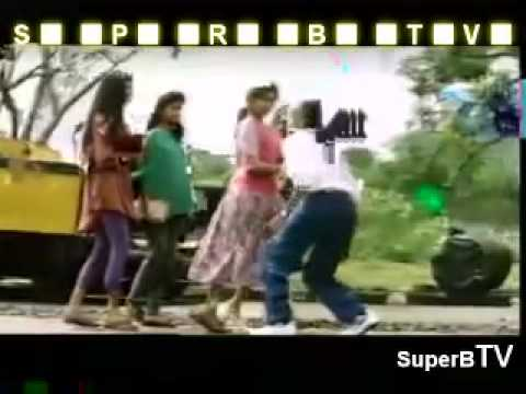 Kadhalan (Urvasi Urvasi Remix) DJ SuperB.mp4