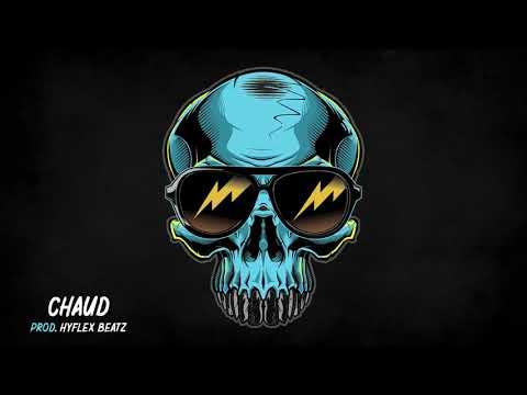 """Chaud"" Hard Trap Beat | Dark Rap Beats Freestyle Instrumental"