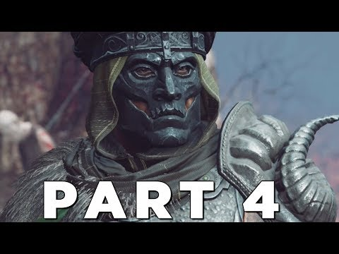ASSASSINS CREED ODYSSEY LEGACY OF THE FIRST BLADE Walkthrough Gameplay Part 4 - MADMAN (AC Odyssey) thumbnail