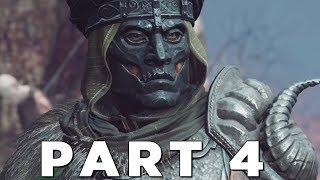 ASSASSINS CREED ODYSSEY LEGACY OF THE FIRST BLADE Walkthrough Gameplay Part 4 - MADMAN (AC Odyssey)