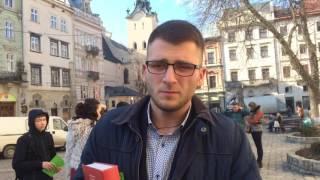 Львів'ян закликають не купувати первоцвіти(, 2017-03-07T10:00:51.000Z)
