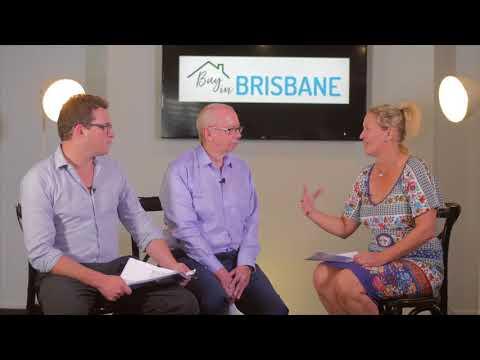 Buy In Brisbane Episode 6 - The Brisbane suburbs people won't leave