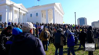 Documentary: The Truth About The Richmond 2A Rally
