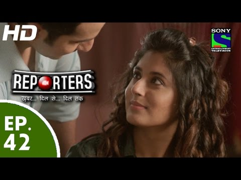 Reporters - रिपोर्टर्स - Episode 42 - 15th June, 2015