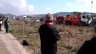 Accident d'autobús a Freginals (II)