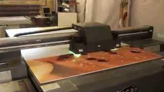 УФ Печать на пластике ПВХ(, 2014-03-28T13:14:36.000Z)