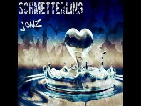 JONZ - SCHMETTERLING ( BUSHIDO COVER ) NEUE MUSIK 2012
