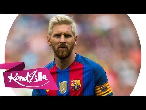 Lionel Messi ● Oi Eu Sou o Goku - Takimibunda (Mc Lan ) Lançamento 2017