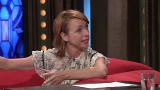 1. Tatiana Dyková - Show Jana Krause 19. 6. 2019