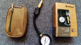 Шинный манометр Berkut ADG-031. Обзор и тест