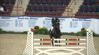 1100 VENUS   Kent Farrington   Open Jumper II 1