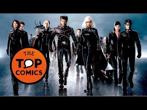 Curiosidades Trilogia X-Men