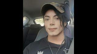 Michael Jackson është gjallë! (FOTO LAJM)