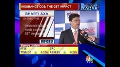 State GST Mechanism Will Complicate Things For Insurance Players: Bharti AXA Life