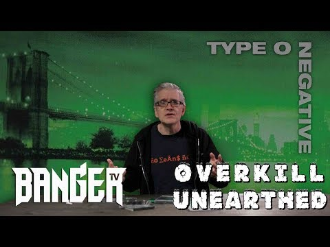 TYPE O NEGATIVE World Coming Down Album Review   Overkill Unearthed
