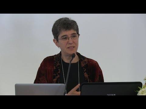 "National Diversity Summit: Susan Sturm, ""The Architecture of Inclusion"""