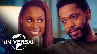 The Photograph   Issa Rae & LaKeith Stanfield Blame It on the Storm