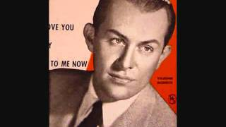 Vaughn Monroe and His Orchestra - Seems Like Old Times (1946)