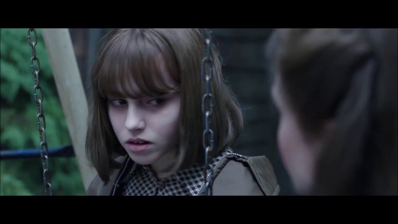 Conjuring Trailer 2