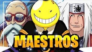 RAP de MAESTROS (EPIC MACROCOLABO) || KenTroX Ft. Proii & Va...